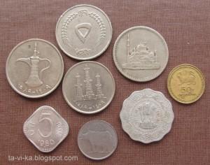 Арабские пословицы и поговорки о деньгах и богатстве