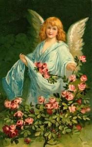 Утренняя молитва ангелу