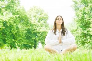 Как йога влияет на отношения с мужчинами