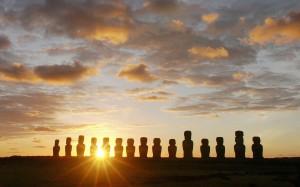 Шаманы Древней Мексики: их мысли о жизни, смерти и Вселенной