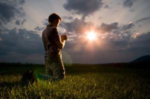 Напоминай мне, Господи, что я тружусь для Тебя.