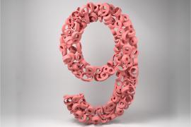 Число 9 в нумерологии - Эннеада